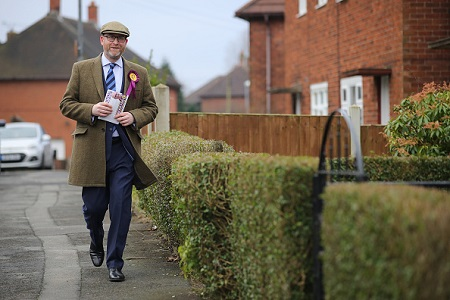 UKIP look set to win the Stoke-On-Trent by-election
