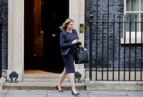In for a Penny, out for a cabinet minister: Mordaunt favourite to be next to leave