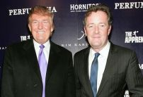 Piers Morgan has same chance of becoming Prime Minister as Trump did President