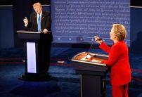 Trump loses ground after first US Presidency debate