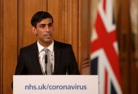 Rishi Sunak cut from 8/1 into as short as 7/2 to be next Conservative leader