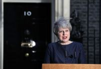 Prime Minister to seek snap election for June 8