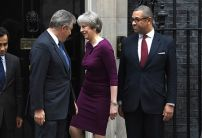 Male, stale and pale: What are the odds on the diversity of next Conservative leader?