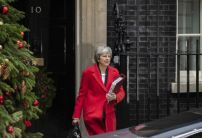 Odds slashed on Brexit being delayed until 2022