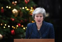 Theresa May heavily odds-on to SURVIVE vote of no confidence