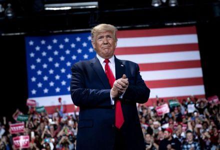 2020 US Election Odds: Donald Trump dominates Joe Biden in the betting