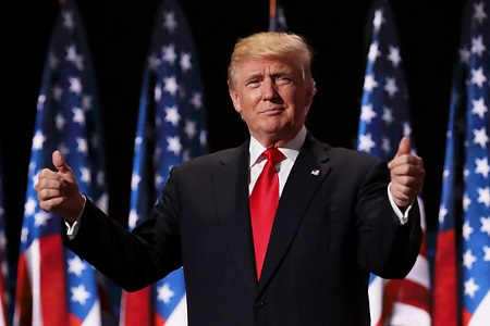 Trump wins historic US election