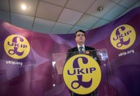 Surge of bets for Gerard Batten to become the next UKIP leader