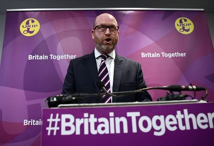 General Election: UKIP odds drift following manifesto launch