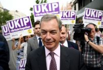 Nigel Farage heavily backed for sensational return to politics