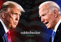2020 US Election Odds: Biden ahead with bookies as counting continues in states