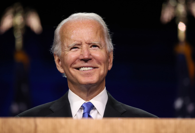 2020 US Election Odds: Joe Biden back into odds-on favourite to win