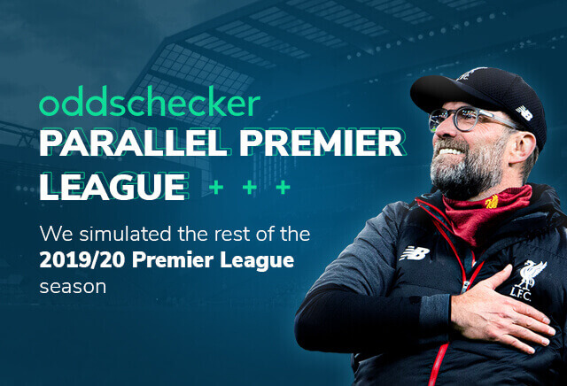 oddschecker's Parallel Premier League