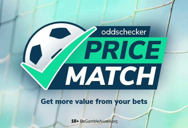 Oddschecker Price Match Full Information