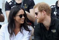 Meghan's pregnancy odds crash after Royal Wedding announcement