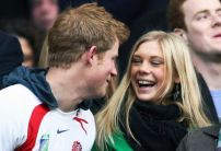 Prince Harry's ex-love Chelsy Davy looks likely to attend Royal Wedding