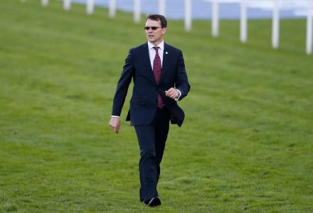 Bolshoi Ballet new favourite for the Derby following Leopardstown victory