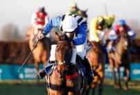 Patient punters hoping to be rewarded in the Welsh Grand National