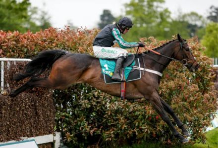 Altior set to go off the shortest Grade 1 price in six years