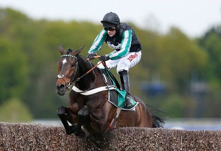 Henderson crowned Champion Trainer after Altior victory