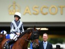 The most backed horses on Royal Ascot Day Two