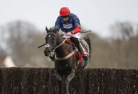 Charlie Hall Chase: Punters back Frost and Nicholls to continue winning combination