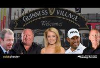 Win 2 Hospitality tickets to Cheltenham Festival