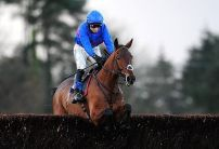 Chase The Spud backed to Smash his rivals in Welsh National