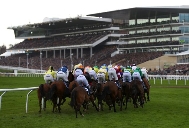 Odds slashed on Cheltenham winning jockey bagging SPOTY award