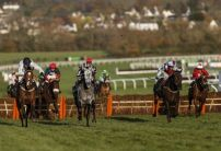 The five most backed horses today at Cheltenham Trials Day