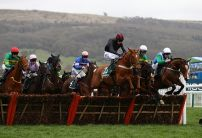 The most backed horses on Cheltenham Day Two