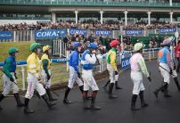 Testing ground blows Welsh Grand National wide open