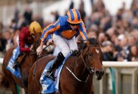 Churchill wins 2000 Guineas at Newmarket