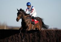 Cheltenham ante-post markets moving after Christmas racing