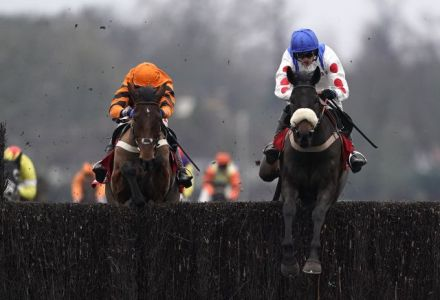 Cheltenham Gold Cup: Where is the money going?
