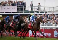 Cliffs Of Moher cut for Derby after landing Dee Stakes