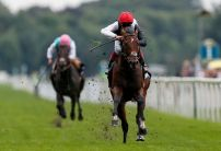 Cracksman v Enable? We could see a head-to-head in the King George this July