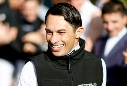 Cesarewitch Handicap: Silvestre De Sousa fancied to make it three in a row