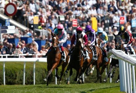 Enable Enters Oaks Equation After Chester Romp