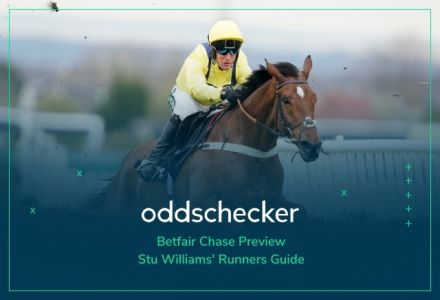 Betfair Chase 2020 Odds: Tips, Runners Guide & Preview