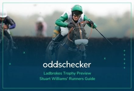 Ladbrokes Trophy Odds: Tips, Runners Guide & Preview