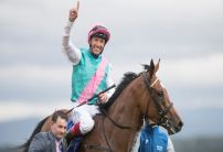 Enable now clear favourite for Arc triumph
