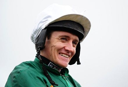 Barry Geraghty ruled out of Cheltenham Festival