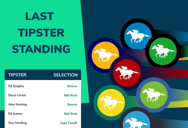 Betfair Exchange Goodwood Free Bet Streak:Who will be oddschecker's last tipster standing?
