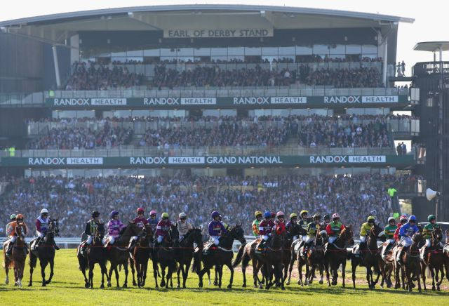 How to play the Virtual Grand National Sweepstake