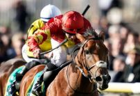 Iridessa made favourite for 2019 Oaks after stunning Newmarket victory