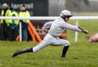 Six of the Wildest Horse Racing moments