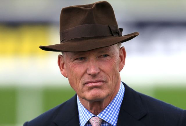 Gosden trained son of Frankel cut for 2000 Guineas after impressive Yarmouth win