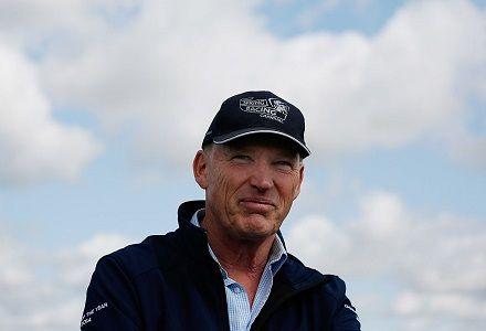 Cracksman enters Derby picture with Epsom success