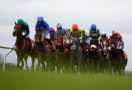 Friday's Horse Racing Market Movers